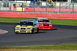 CM6 7664 Ray West, BMW M3, Roger Stanford, BMW E30 M3,