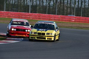CM6 7765 Ray West, BMW M3, Roger Stanford, BMW E30 M3
