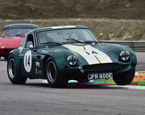 CM6 8038 John Spiers, TVR Griffith
