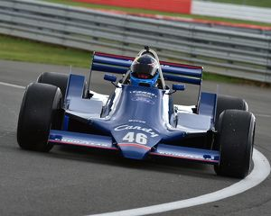 CM9 4501 Peter Williams, Tyrrell 090
