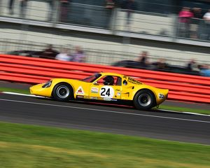 CM9 4830 Andrew Newall, Chevron B8