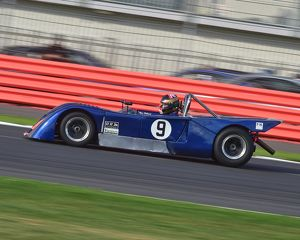 CM9 4886 Max Smith-Hilliard, Nick Padmore, Chevron B19