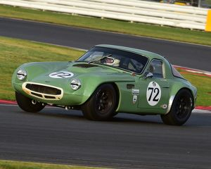 CM9 5109 Jamie Boot, TVR Griffith 200