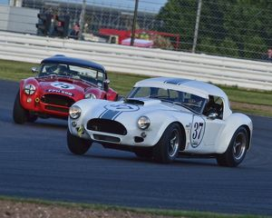 CM9 5164 Rob Hall, Andrew Willis, AC Cobra