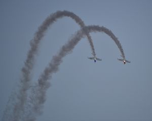 CM9 5493 Twister Aerobatic Team