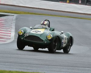 CM9 5569 Steve Brooks, Aston Martin DB3S