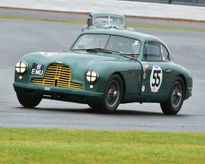 CM9 5595 Andrew Sharp, Aston Martin DB2
