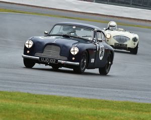 CM9 5605 Nigel Batchelor, Aston Martin DB2-4