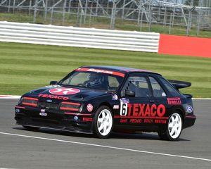 CM9 6005 Paul Lawrence, Ford Sierra Cosworth