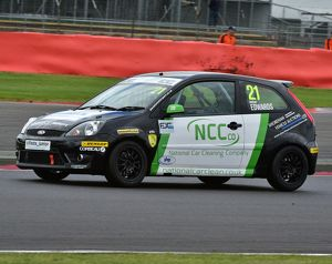 CM9 9365 Nathan Edwards, Ford Fiesta ST