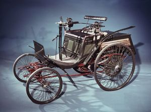 history/1894 rear engined velo benz car credit ann ronan mercedes