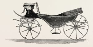 Amempton Carriage