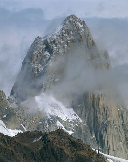 Argentina, Andes, Patagonia, Fitz Roy