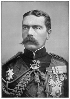 history/horatio herbert kitchener 1850 1911 irish born