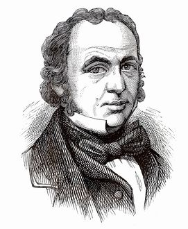 Isambard Kingdom Brunel (1806-1859), English engineer and inventor, 1890. From The