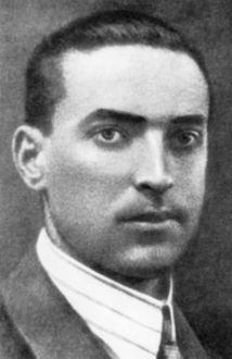 Lev vygotsky, 1896 - 1934, the psychologist who's cultural / historical theory