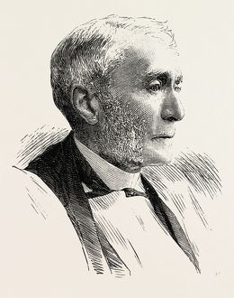 The Right Rev. Henry Philpott