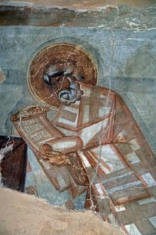 world heritage/vertical/russia veliky novgorod fresco theophanes greek