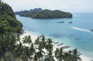 travel/thailand angthong national marine park elevated