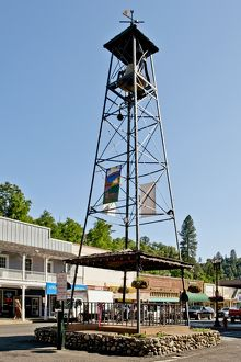 travel/usa california gold country placerville old