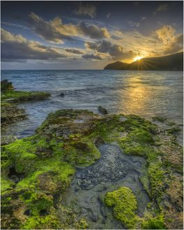 Lord Howe Island, majestic and scenically wonderful, is part of New South Wales