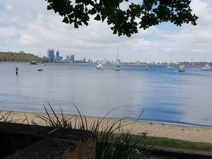Matilda Bay View