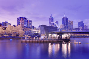 Yarra River (Selection of 208 Items)