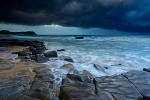 Moody Merewether