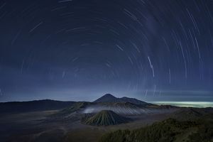 Mt. Bromo, Indonesia.