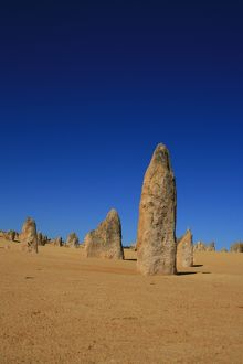 Nambung National Park (The Pinnacles)