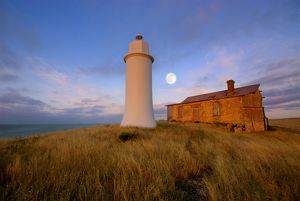 Point Malcolm Light House Narrung SA