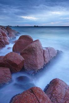 Port Elliot, Fleurieu Peninsula, South Australia