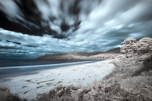 Surreal Fortescue Bay