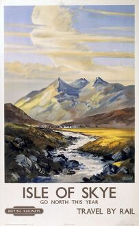 <b>Isle of Skye</b><br>Selection of 23 items