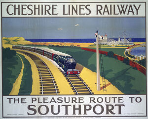 england/merseyside/the pleasure route southport cheshire lines