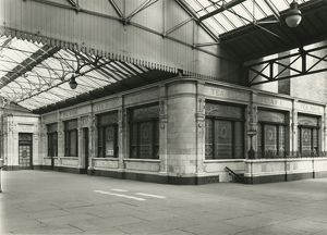 Southport Chapel Street station, Lancashire and Yorkshire Railway