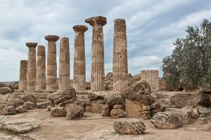 Agrigento, Valley of Temples