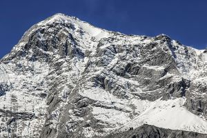 travel/unesco world heritage/close view jade dragon snow mountain yunnan china