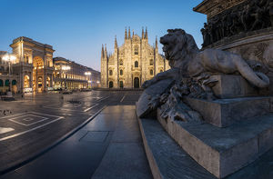 travel/photographer collections aumphotography/duomo di milano