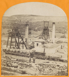 Ebbw Vale Colliery