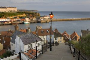 England, North Yorkshire, Whitby