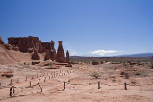 travel/unesco world heritage/hiking trails sandstone rocks national park parque