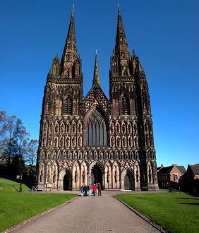 travel/photographer collections gail johnson photography/lichfield cathedral
