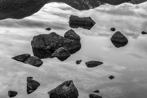 Loch na h-Achlaise in BW