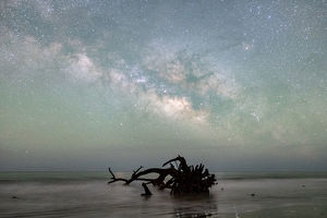 Milky Way Island