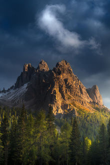 travel imagery/travel photographer collections coolbiere landscapes/mountain range dolomites
