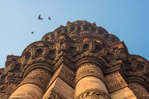 travel/unesco world heritage/qutb minar complex unesco world heritage site