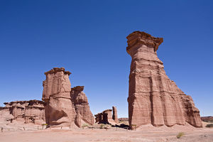 travel/unesco world heritage/sandstone rocks national park parque nacional