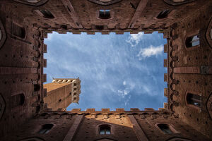 travel imagery/travel photographer collections dado daniela travel photography/siena city hall