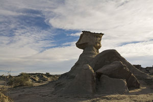 travel/unesco world heritage/sphinx rock formation national park parque provincial